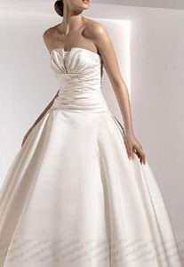 a-line-wedding-dress--cathedral-train-satin-ivory-0211910001-a